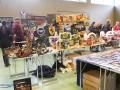 OTM Oldtimer- und Teilemarkt Winterthur 2016