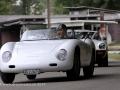 Porsche 356 Zagato am Oldtimer GP Bruggerschachen 2017