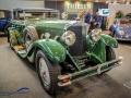 Mercedes-Benz 630 K Saoutchik 1928