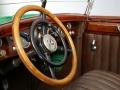 Mercedes-Benz 630 K Saoutchik 1928. Bild Thiesen Automobile