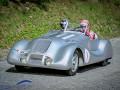 Wanderer W25 Roadster Stromlinie, 1938/39, am Klausenrennen Memorial 2006