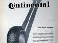 Werbung, Pirelli, Firestone, Fulda, Semperit, Michelin, Englebert, Dunlop