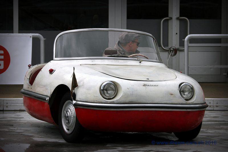 Belcar 1956