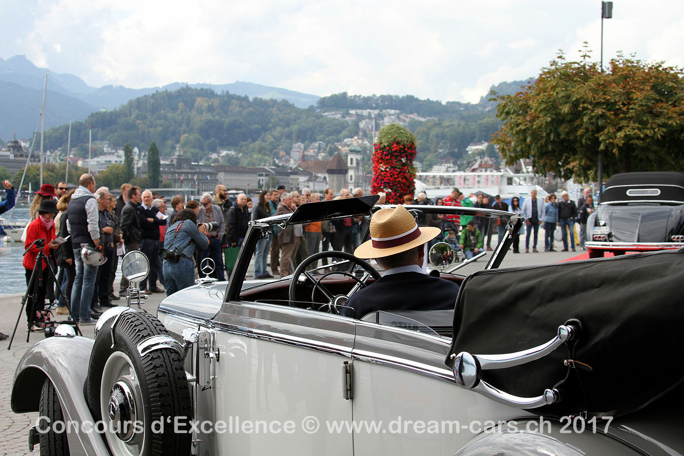 Concours d'Excellence Luzern