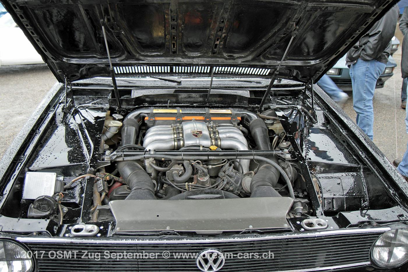 Artz Golf Porsche 928