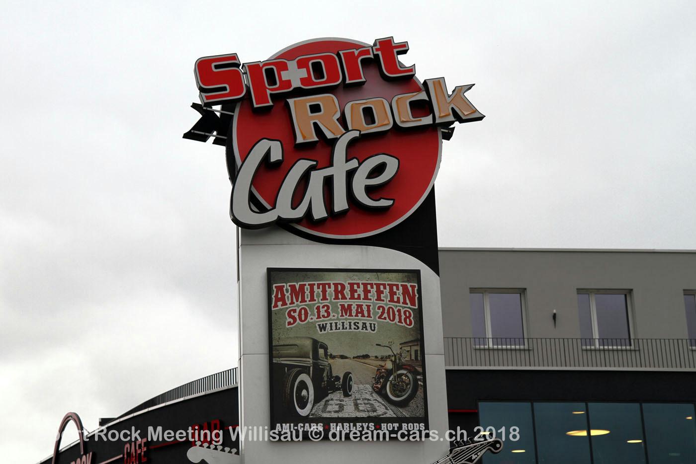 Sport Rock Willisau (CH)