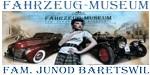 Fahrzeug-Museum Junod Bäretswil