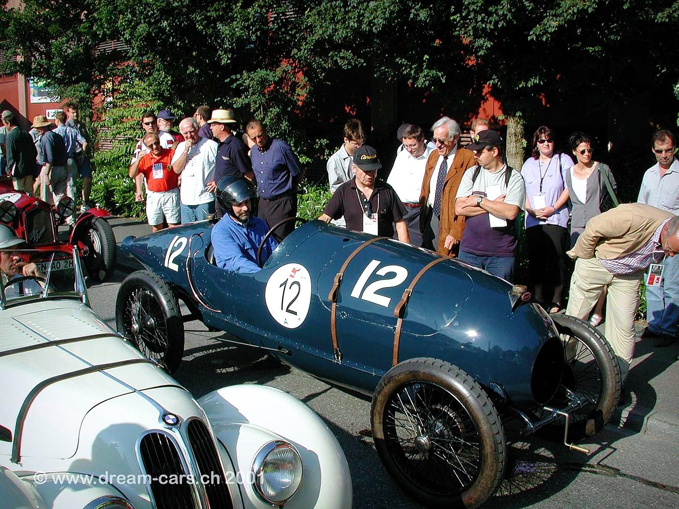 Bugatti 29/30