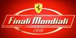 Finali Mondiali in Monza Novembre 2018