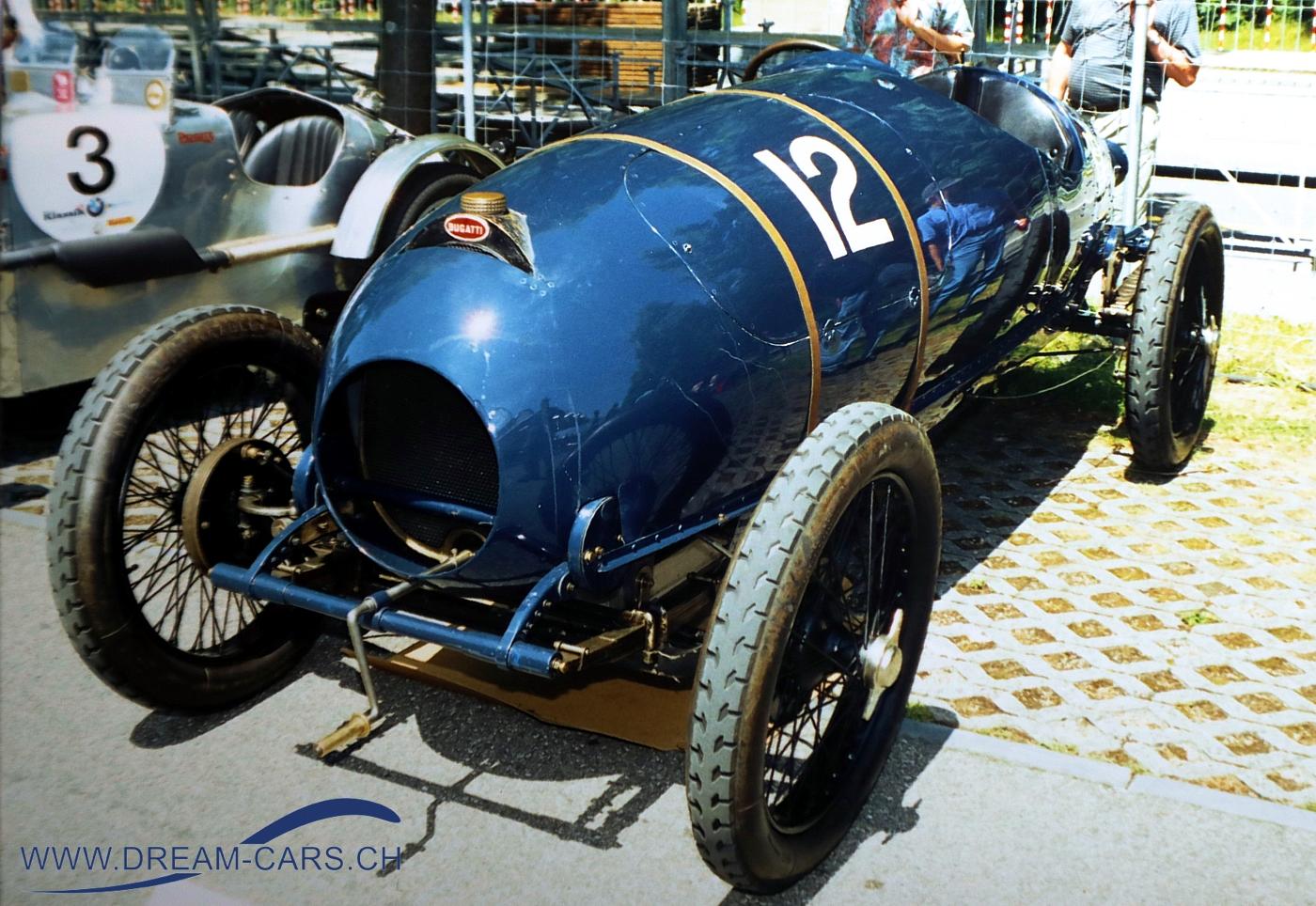 Bugatti 29/30 #4008