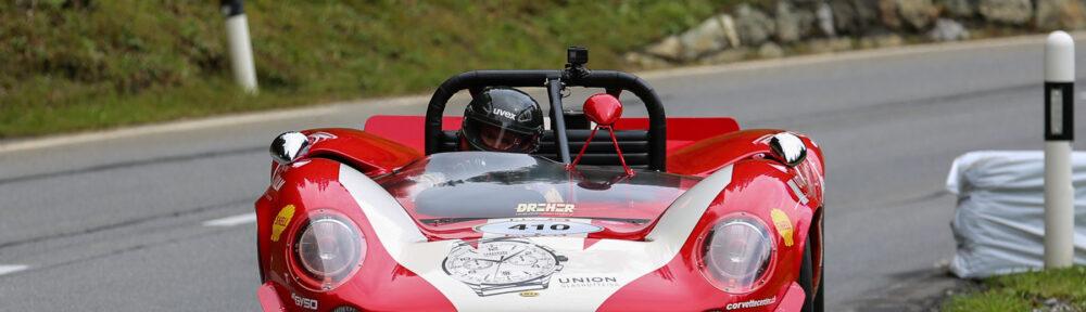 Lola T70 Spyder, Seilercar.ch Racing