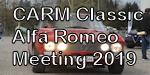 CARM Classic Alfa Romeo Meeting