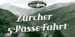Zürcher 5-Pässe-Fahrt 2019