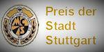 Preis der Stadt Stuttgart