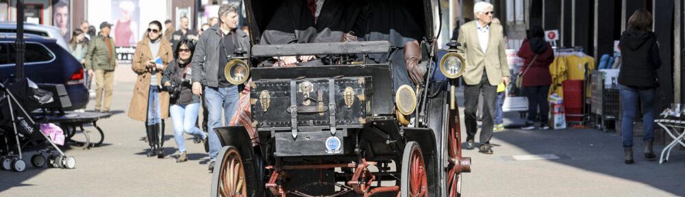 Benz Victoria 1894, PS.SPEICHER Einbeck