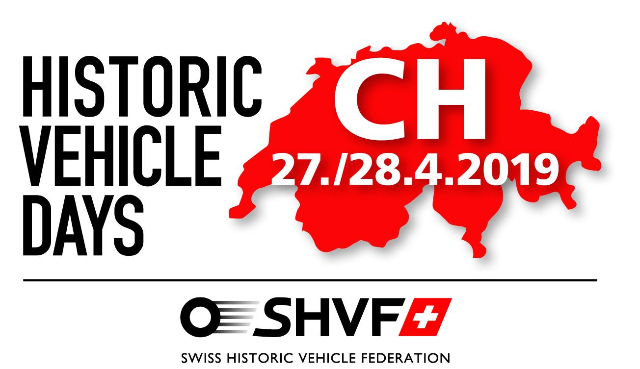 Historic Vehicle Days 2019