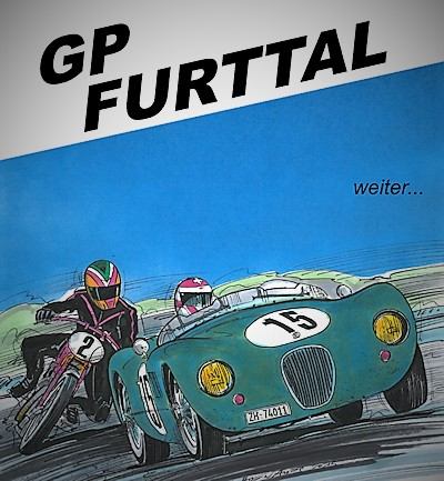GP, Furttal, 2019