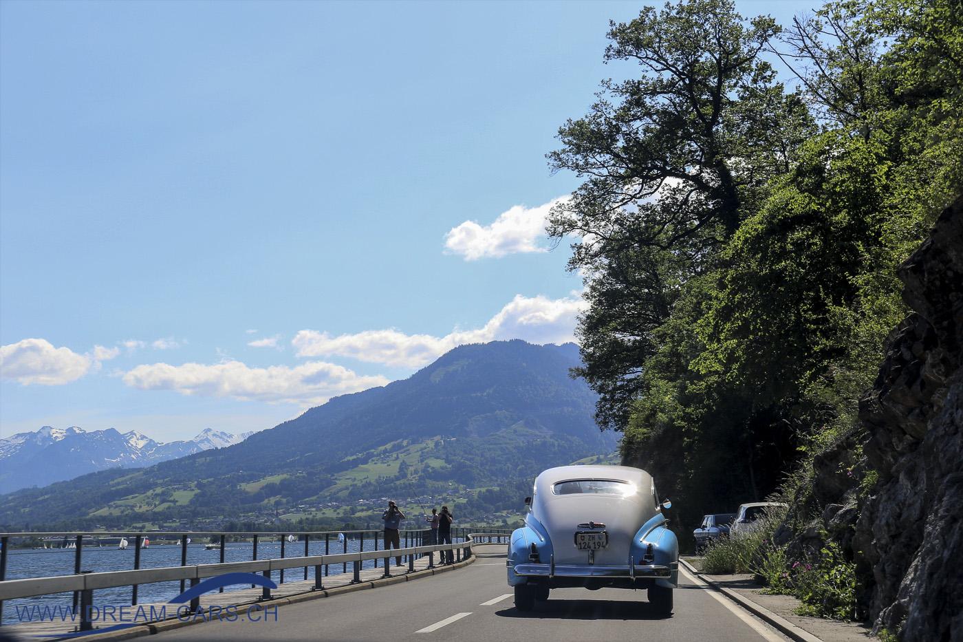 O-iO 2019, Oldtimer in Obwalden