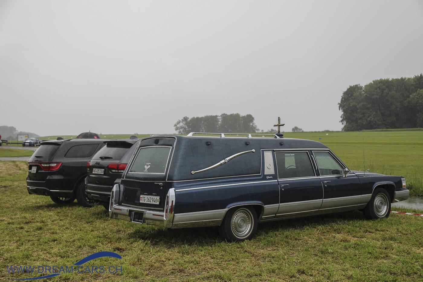 US Car & Oldtimer Treffen Buttwil 2019