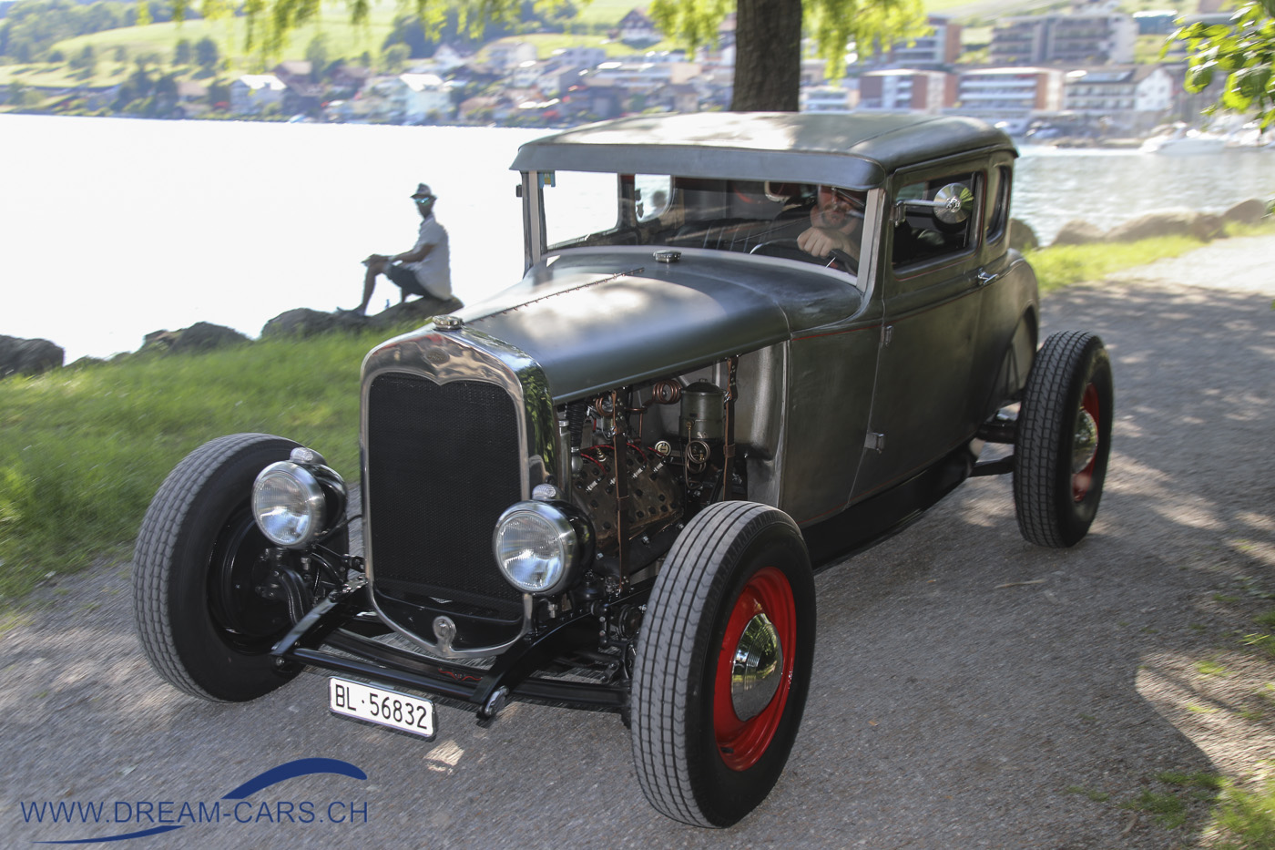 Lakeside American Classic Meeting, 01./02. Juni 2019, Küssnacht am Rigi