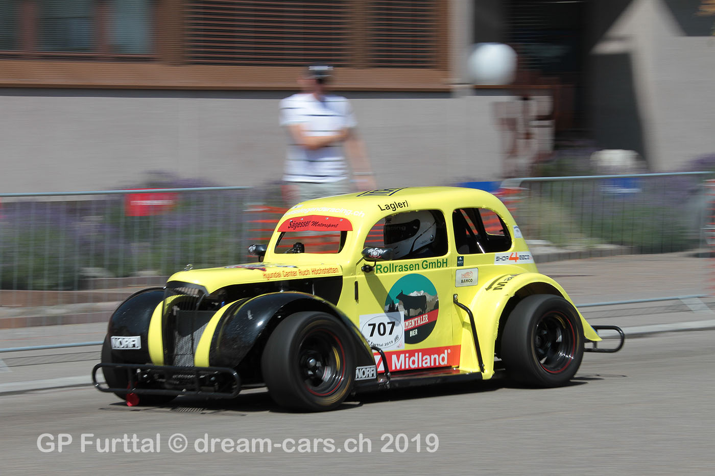 GP Furttal 2019