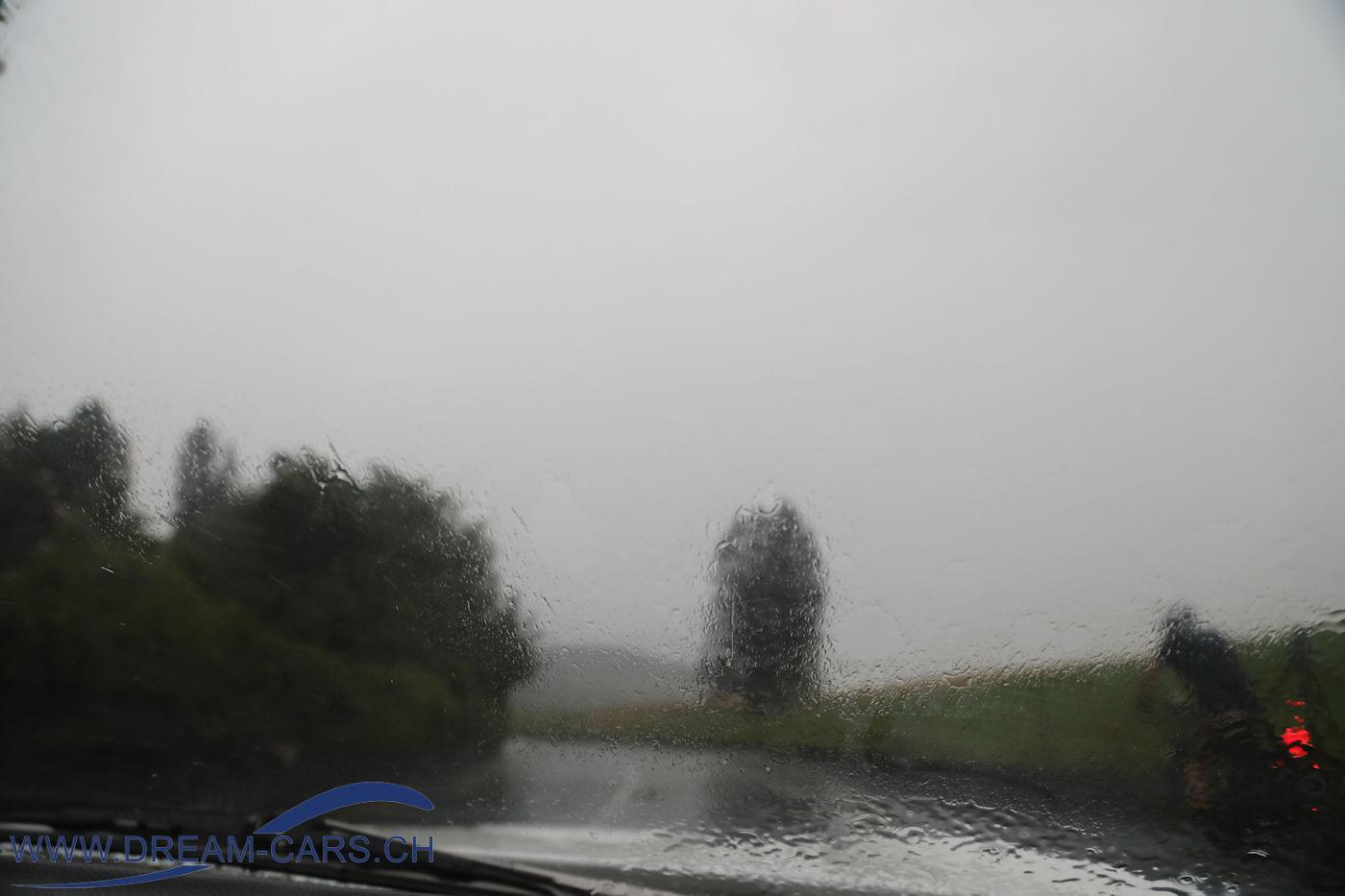 OSMT, Juli, 2019, Rundfahrt, Regen, Sturm