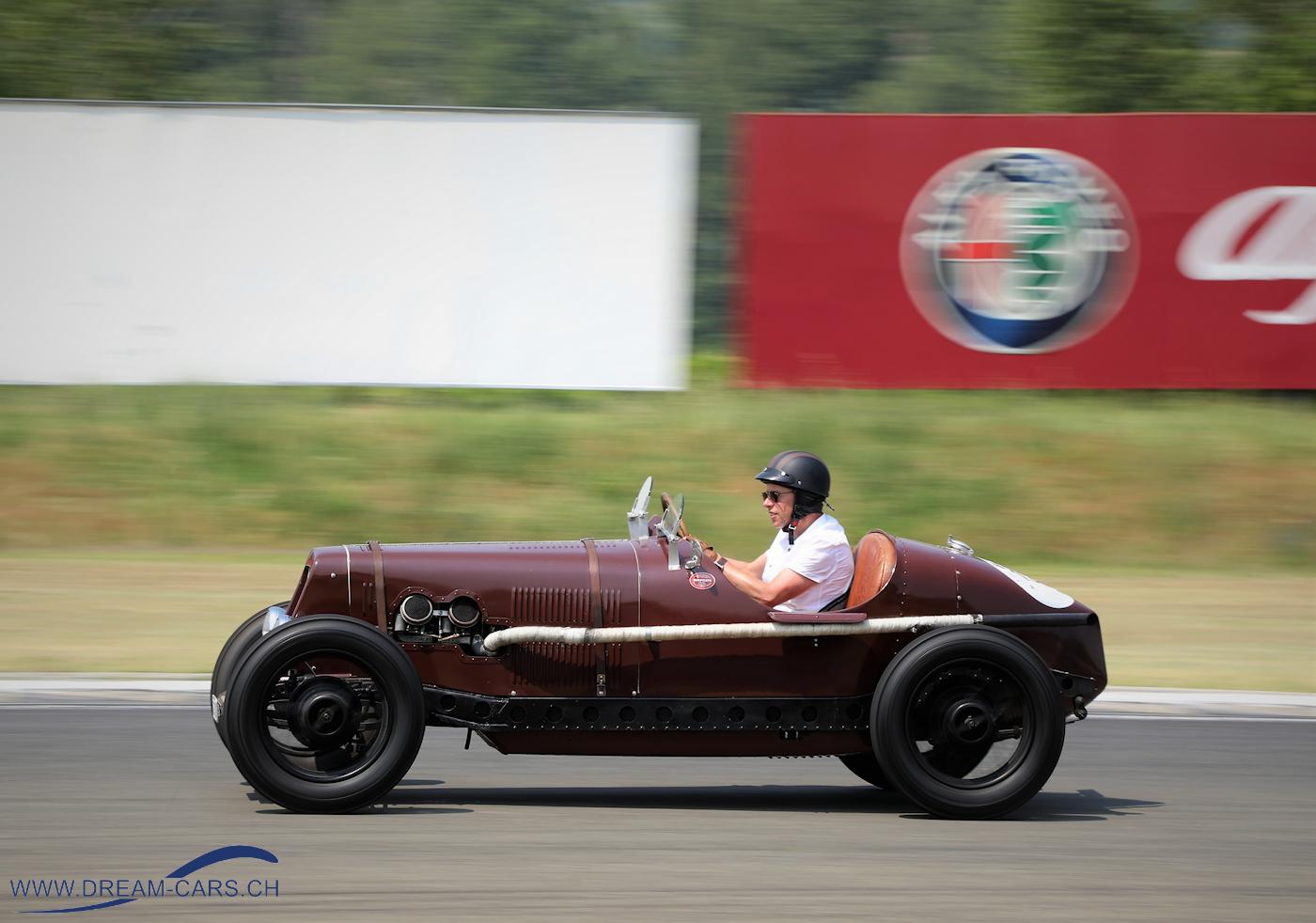Morris 8 Sports Roadster 1935