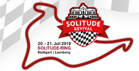 Solitude Revival 2019