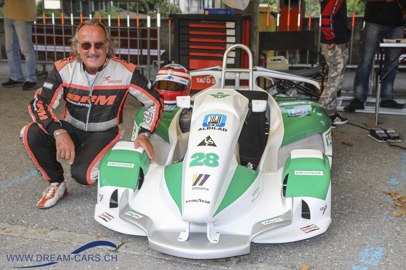 Giordano, Regazzoni