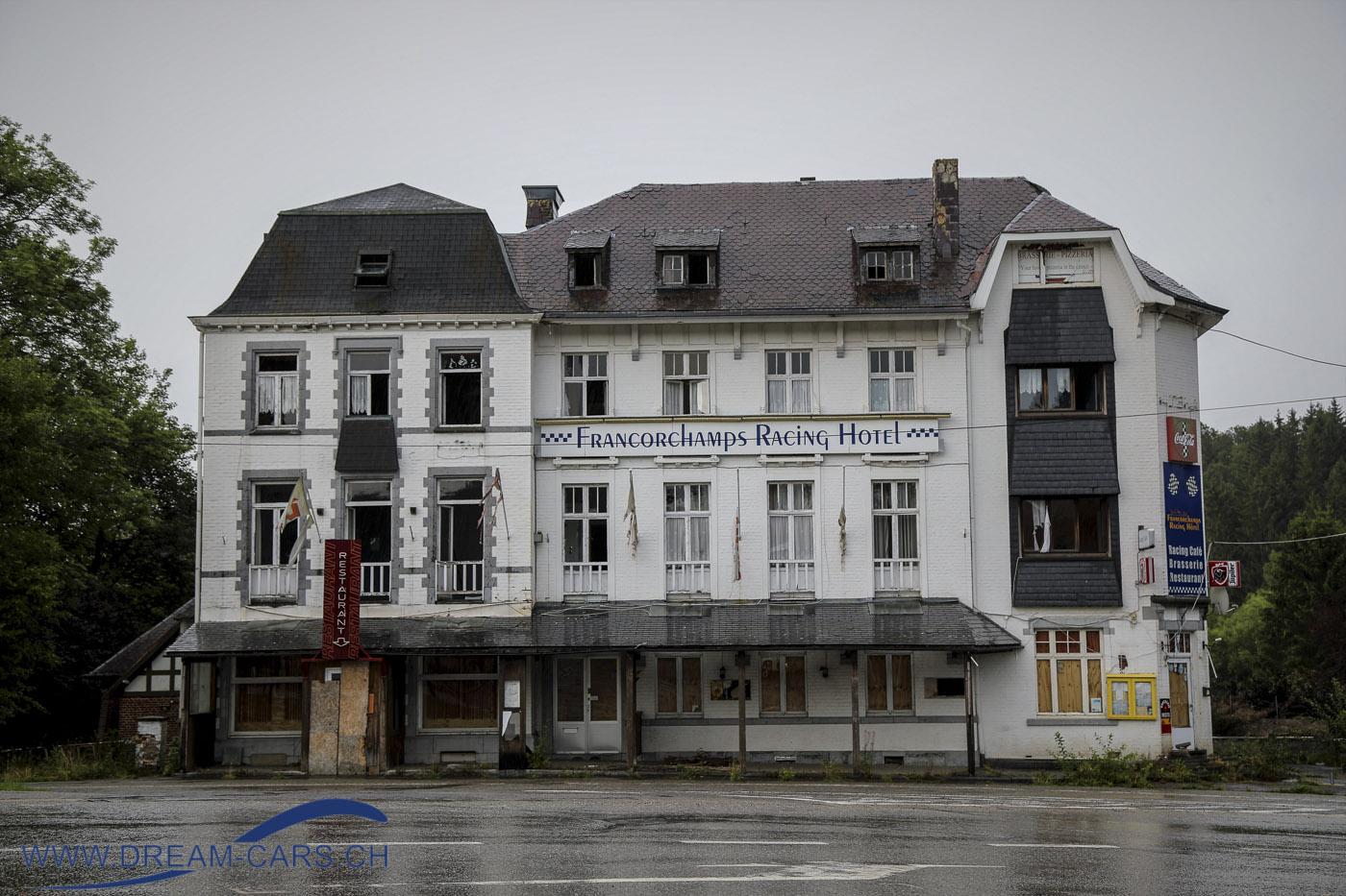 Francorchamps Rading Hotel