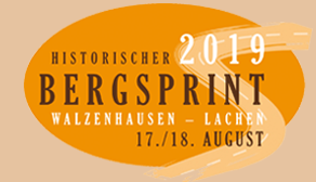 Historischer Bergsprint Walzenhausen Lachen