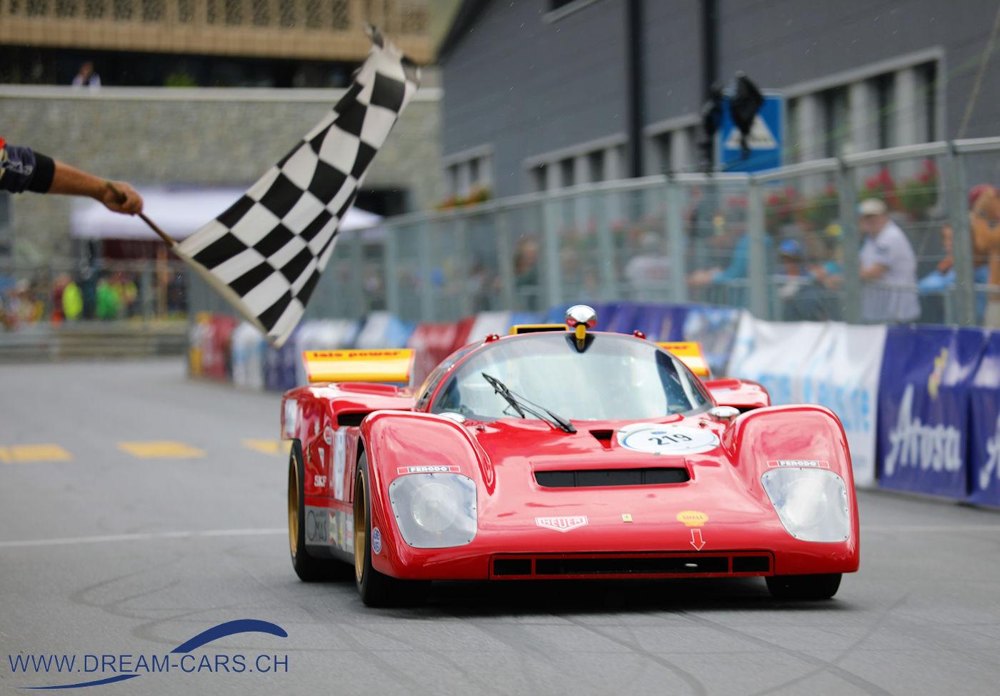 Ferrari, 512, M, Walter, Lais, Arosa, ClassicCar, 2019