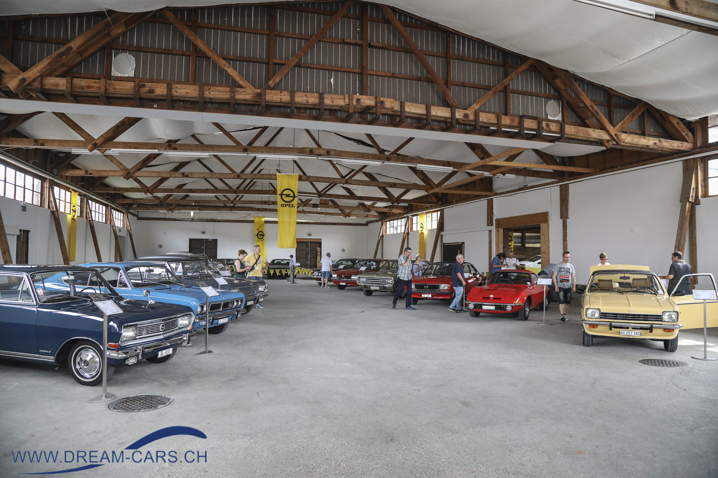 120 Jahre Opel
