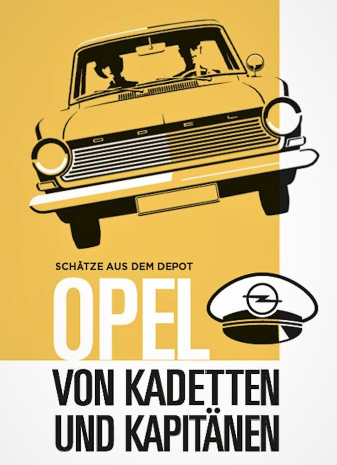 Sonderausstellung, Opel, PS.SPEICHER, Einbeck