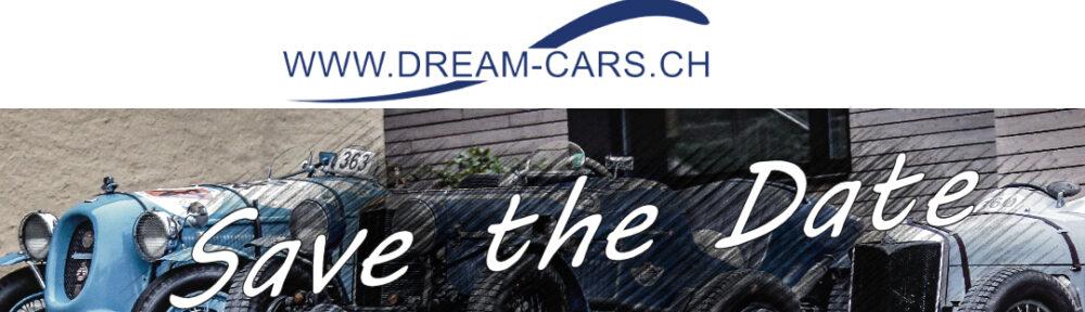 DREAM-CARS.CH Terminkalender