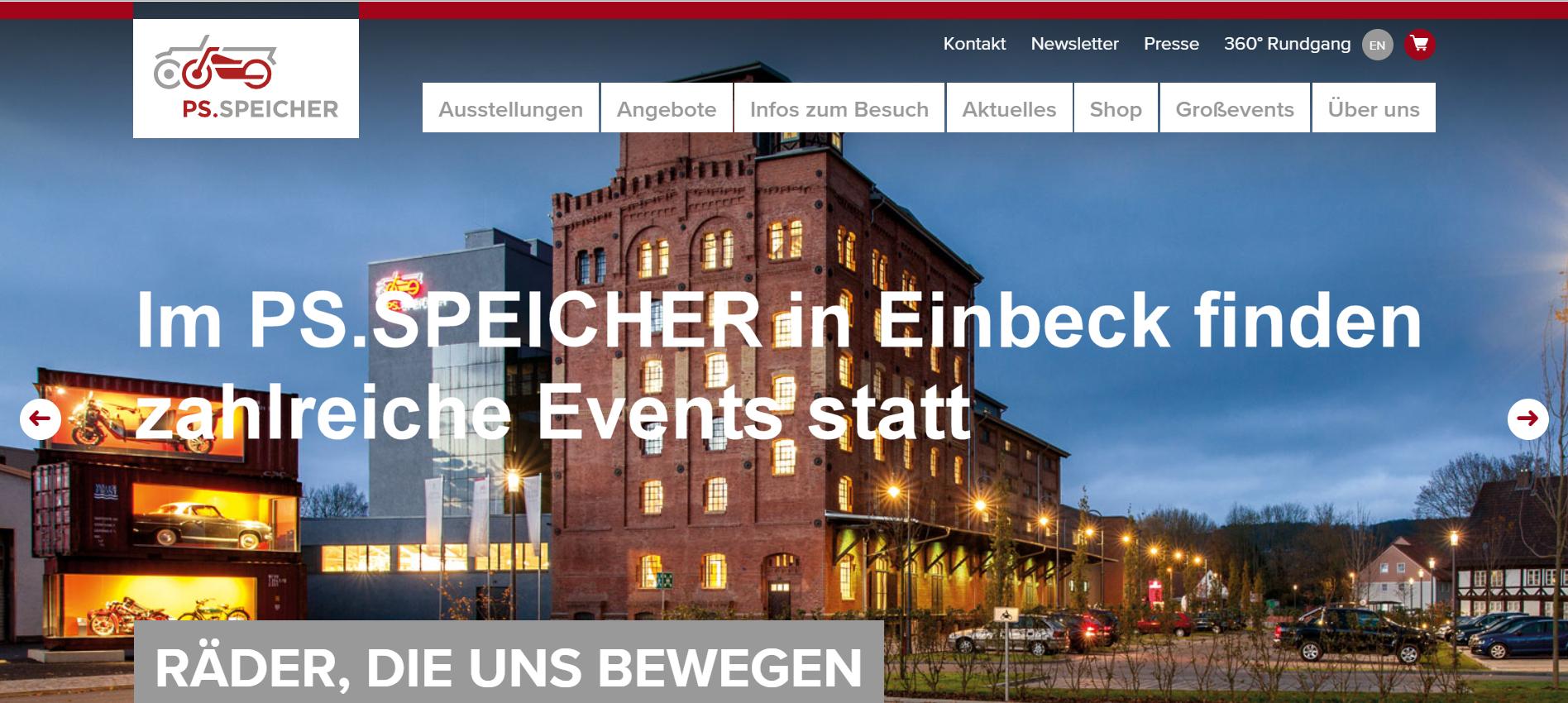 PS, SPEICHER, Einbeck, Oldtimertage