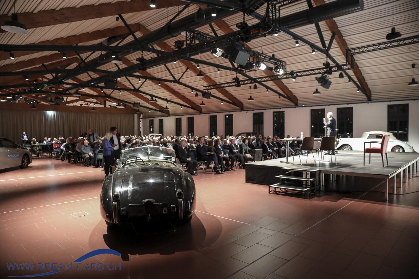 Quo Vadis Classic Cars