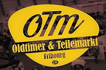OTM, Oldtimer, Teilemarkt, Fribourg