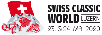 Swiss, Classic, World, Luzern, 2020, Oldtimer, Messe