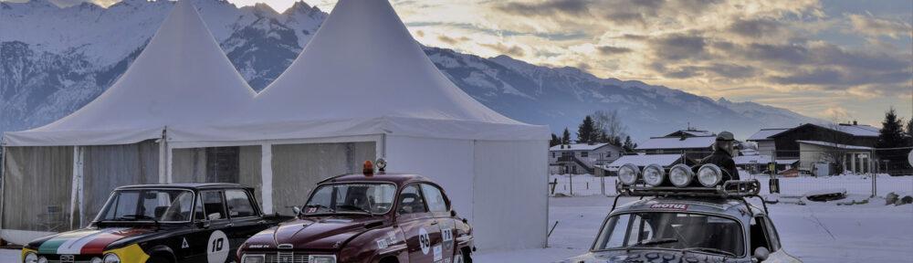 GP Ice Race, Zell am See, 1. und 2. Februar 2020