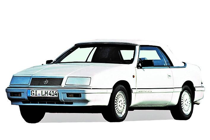 Als Gewinner des 8. Preises kommt man in den Besitz eines Youngtimers aus dem Jahr 1993. Der in weiss gehaltene Chrysler Le Baron Cabriolet ist eine