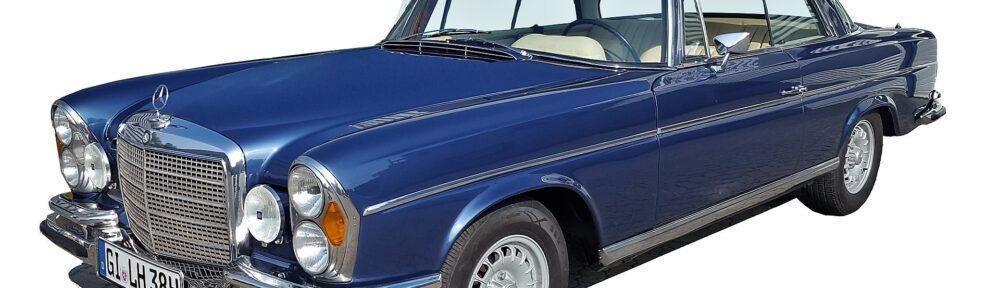 Mercedes, 280, SE, Lebenshilfe, Giessen, 1., Preis
