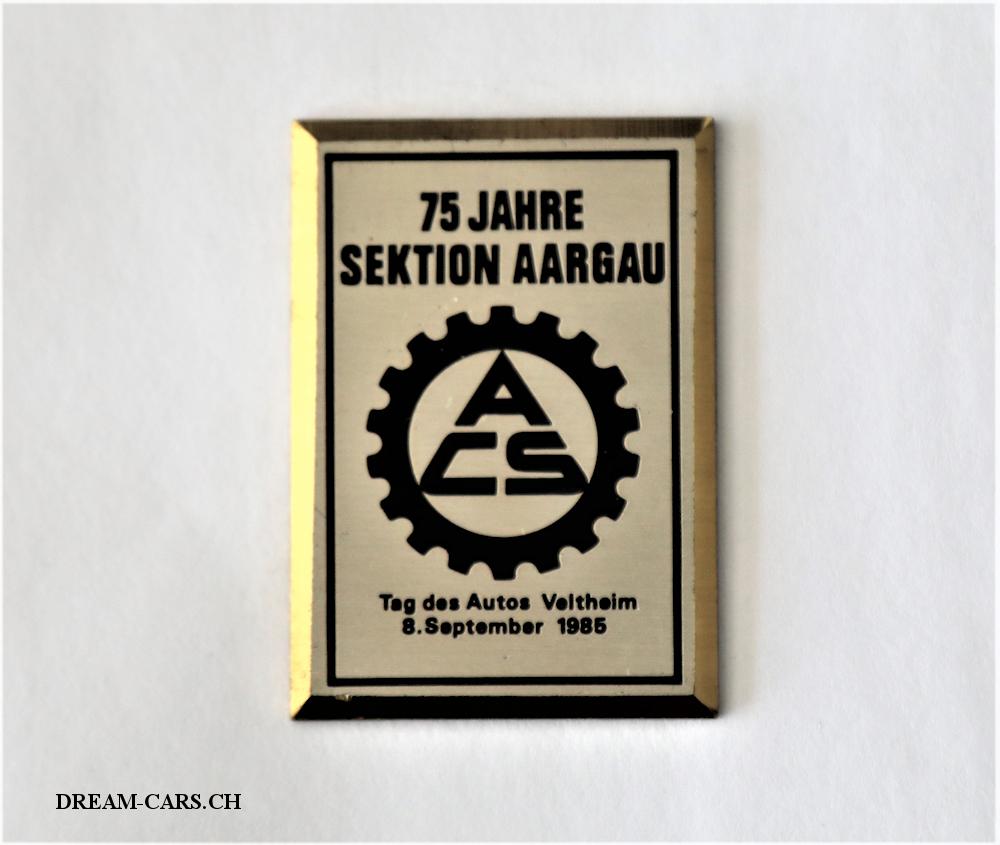 Tag des Autos, VSZV Veltheim, 8. September 1985