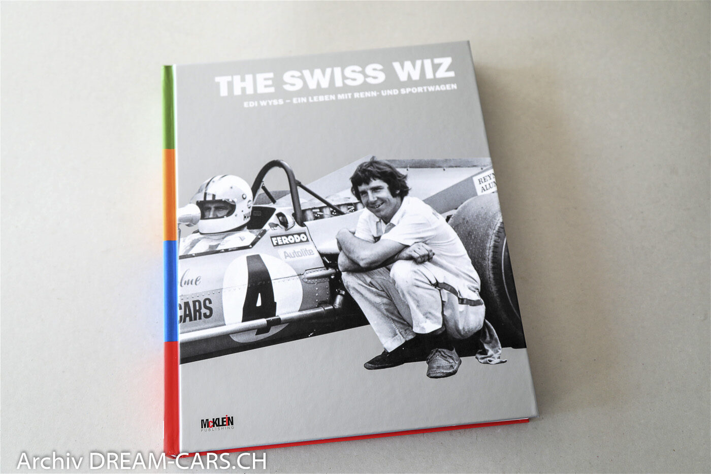 The Swiss Wiz