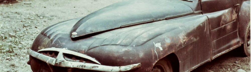 Delahaye 148N Nemecek Cabriolet