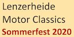 Lenzerheide, Motor, Classics, Sommerfest, 2020
