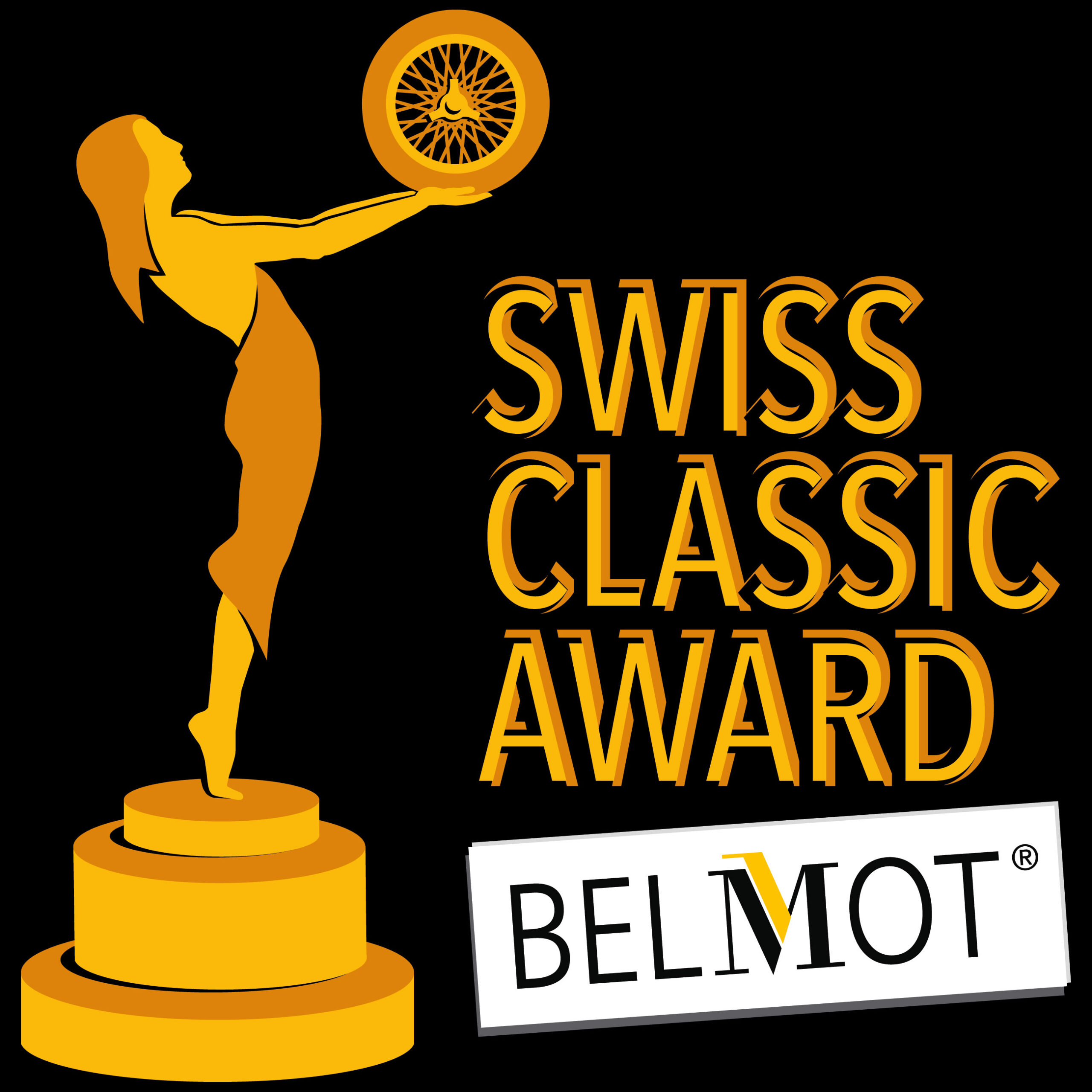 SWISS CLASSIC AWARD 2020