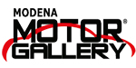Modena, Motor, Gallery, Button