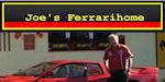 Joe, Kaiser, Ferrarihome