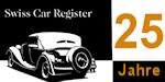 25 Jahre Swiss Car Register